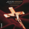 The Tallis Scholars & Peter Phillips - Allegri: Miserere; Palestrina: Missa Papae Marcelli; Mundy: Vox Patris caelestis (Remastered)  artwork