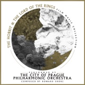 """The City of Prague Philharmonic Orchestra - Feast of Starlight (From """"The Hobbit: The Desolation of Smaug"""")"""