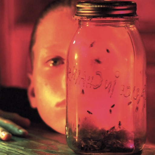 Art for Rotten Apple by Alice In Chains
