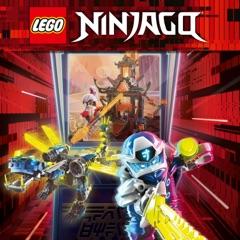LEGO Ninjago - Meister des Spinjitzu, Staffel 12.1