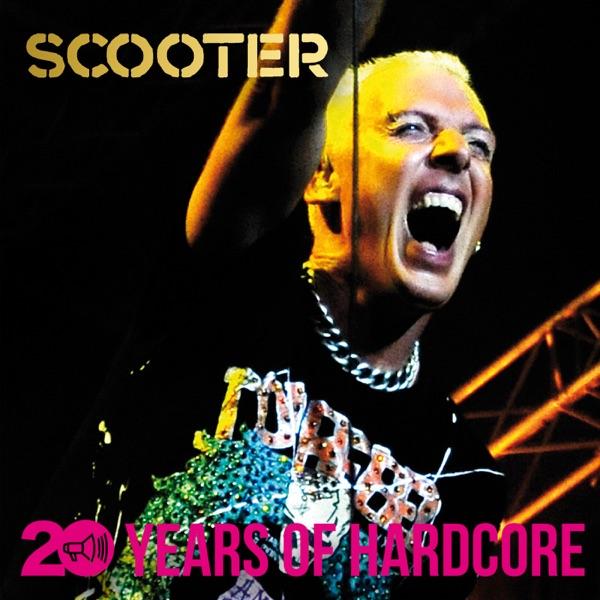 Scooter mit One (Always Hardcore)