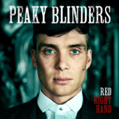 [Download] Red Right Hand (2011 Remastered Version) MP3