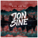Jon Sine - Who Are We (feat. Frankie)