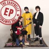 The Campbells - Pier