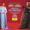 James Levine, Jessye Norman & Kathleen Battle - Spirituals in Concert  artwork