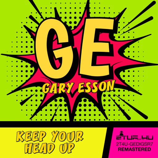 Keep Your Head Up - Single by Gary Esson