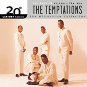 20th Century Masters - The Millennium Collection: The Best of The Temptations, Vol. 1 (The '60s)
