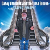 Casey Van Beek;The Tulsa Groove - Waltzin' with My Shadow