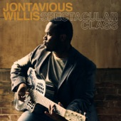 Jontavious Willis - Low Down Ways
