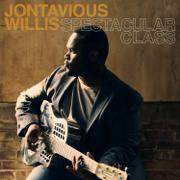 Spectacular Class - Jontavious Willis - Jontavious Willis