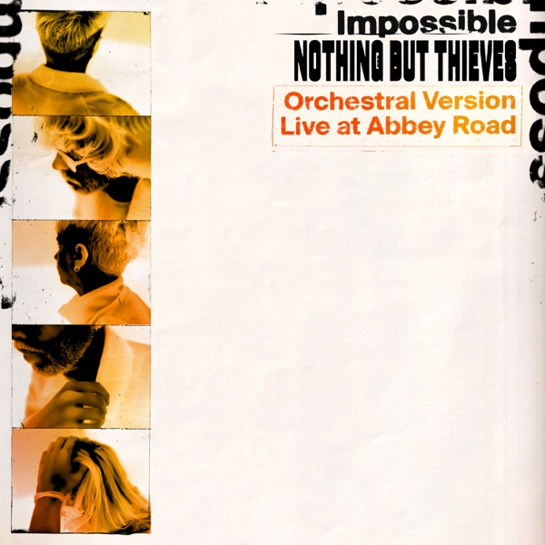 Impossible (Orchestral Version) [Live at Abbey Road] - Single