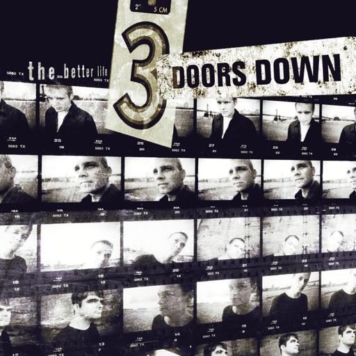 Art for Kryptonite by 3 Doors Down