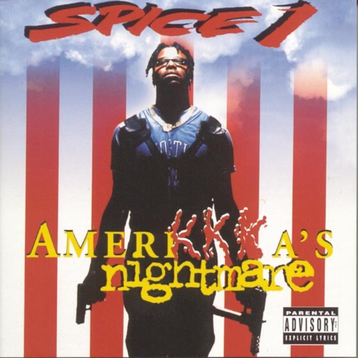 Art for Strap On The Side by Spice 1