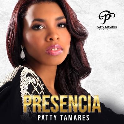 Presencia - Single - Patty Tamares