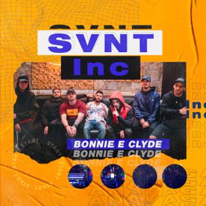 ANALAGA & SVNT Inc. - Bonnie e Clyde