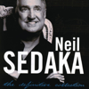 Neil Sedaka - Bad Blood artwork