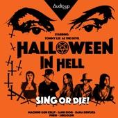 In Hell It's Always Halloween (feat. iann dior) artwork