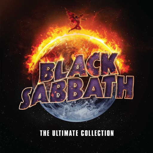 Art for War Pigs by Black Sabbath