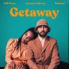 Full Crate, Latanya Alberto & Uhmeer - Getaway artwork