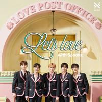 Let's Love (with Spoonz) - NU'EST