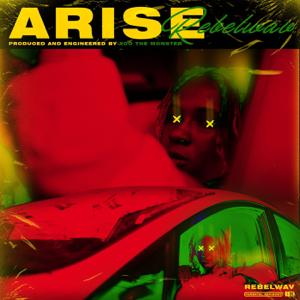 Rebelwav - Arise