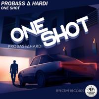 One Shot (Record Mix) - PROBASS / HARDI