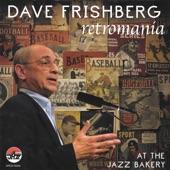 Dave Frishberg - Zoot Walks In