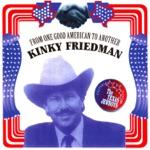 Kinky Friedman - They Ain't Makin Jews Like Jesus Anymore