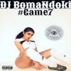 DJ BomaNdoki - Bust Down Barbiana (Freestyle) artwork
