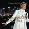 Andrea Bocelli & Andrea Griminelli - Funiculì Funiculà (Live At Central Park, 2011) bild