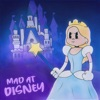 Mad at Disney - Single