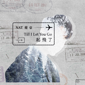 Nat Wu - Till I Let You Go