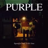 Spangle Call Lilli Line - sea