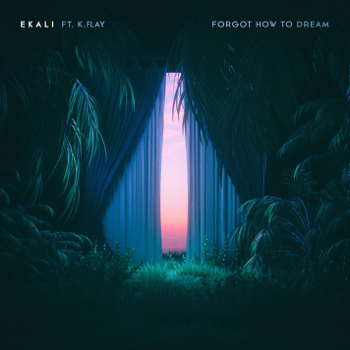 Ekali Forgot How To Dream (feat. K.Flay) music review