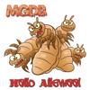 MGDB - Hallo Allemaal artwork