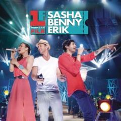Primera Fila: Sasha Benny Erik (En Vivo)