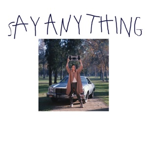 say anything - Single Mp3 Download