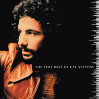 Cat Stevens - The Very Best of Cat Stevens artwork