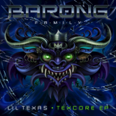 Texcore - EP