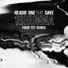 18HUNNA (feat. Dave) by Headie One iTunes Track 1