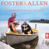 Foster & Allen & Allen - Rose of Tralee artwork