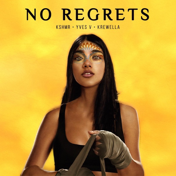 No Regrets (feat. Krewella) - Single