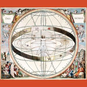 Marc de Saint Vincent - Dies Möbius - EP