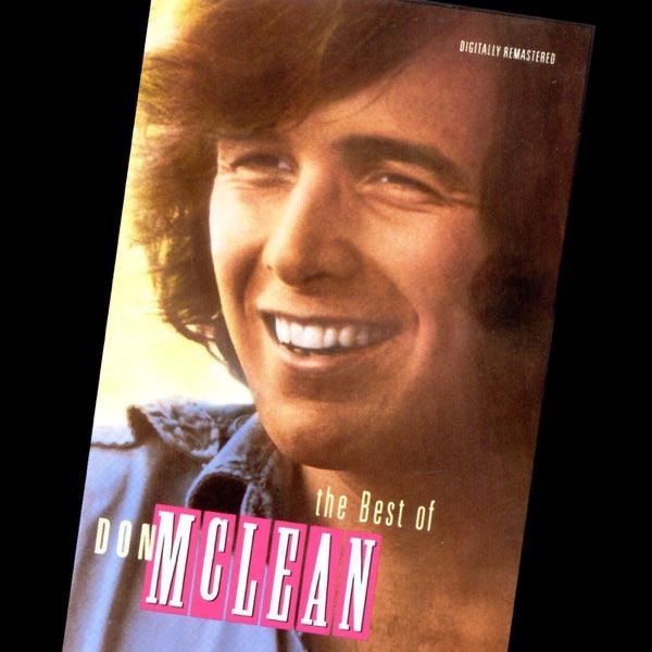 Don McLean  -  Crying diffusé sur Digital 2 Radio