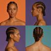 Alicia Keys - ALICIA  artwork