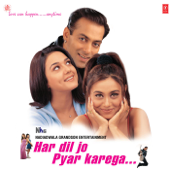 Har Dil Jo Pyar Karega - Udit Narayan & Alka Yagnik