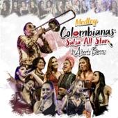 Alberto Barros - Medley Colombianas Salsa All Star