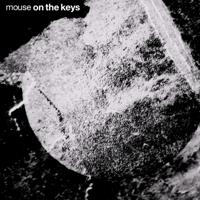 mouse on the keys - Circle artwork