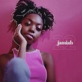 Jamiah - Make Time