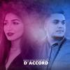 Abdeelgha4 - D'accord (feat. Ily) artwork